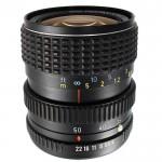 smc Pentax-M 24-50mm F/4