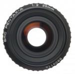 smc Pentax-A 35mm F/2