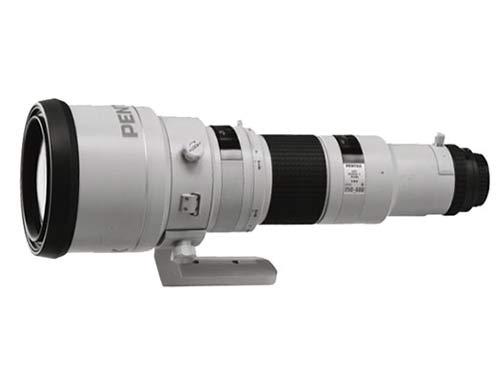 smc Pentax-F* 250-600mm F/5.6 ED [IF]