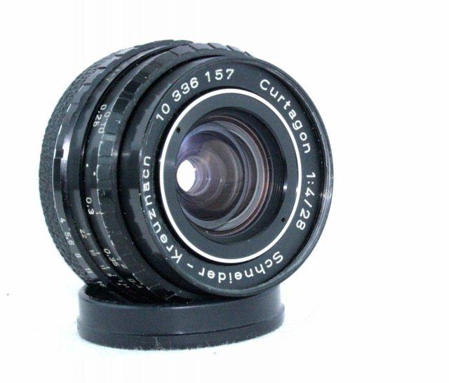 Schneider-KREUZNACH Curtagon 28mm F/4