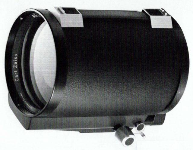 Carl Zeiss Mirotar 500mm F/4.5