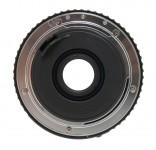 smc Pentax-A 20mm F/2.8