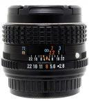 smc Pentax 24mm F/2.8