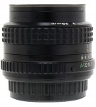 smc Pentax-A 28mm F/2
