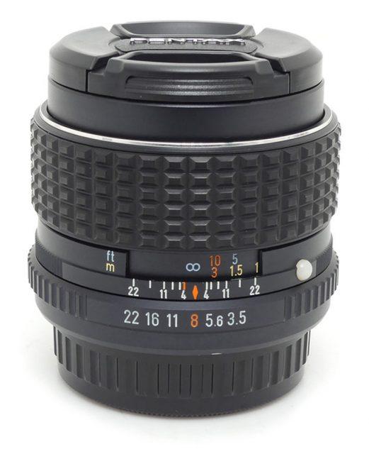 smc Pentax 28mm F/3.5