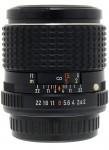 smc Pentax 35mm F/2