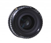 smc Pentax-A 35mm F/2.8