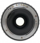 smc Pentax-F 17-28mm F/3.5-4.5 Fish-eye