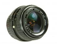 smc Pentax-M 28mm F/3.5