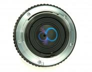 smc Pentax-M 50mm F/2