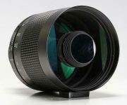 Tamron SP 500mm F/8 55BB