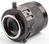 Tamron SP 500mm F/8 55B