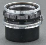 Nikon W-Nikkor(·C) 35mm F/1.8