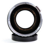 Nikon Nikkor-S·C 85mm F/1.5