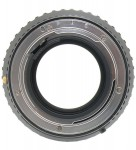 smc Pentax-A* 85mm F/1.4