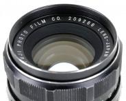 Fuji (EBC) Fujinon 55mm F/1.8