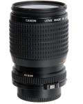 Canon FDn 35-105mm F/3.5-4.5