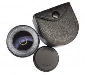 Asahi Fish-eye-Takumar 18mm F/11