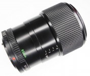 Canon FDn 85mm F/2.8 Soft Focus
