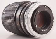 Canon FD 135mm F/2.5
