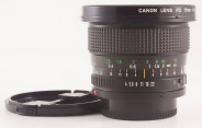 Canon FDn 17mm F/4