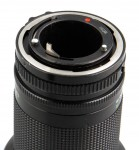 Canon FDn 200mm F/2.8