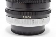 Canon FD 35mm F/3.5 S.C. (II)