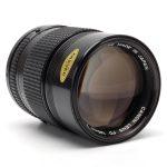Canon FDn 135mm F/2.8