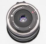 Canon FDn 24-35mm F/3.5L