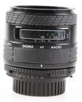 Sigma 50mm F/2.8 Macro