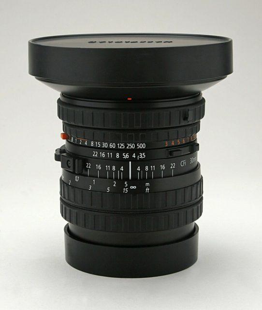 Carl Zeiss F-Distagon T* 30mm F/3.5 CFi