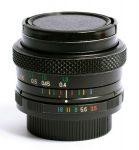 Fuji Photo Film EBC Fujinon·SW 28mm F/3.5