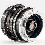 Schneider-Kreuznach PA-Curtagon 35mm F/4 for Leicaflex (Leica R)