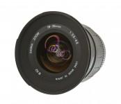 Sigma 18-35mm F/3.5-4.5 Aspherical ZEN