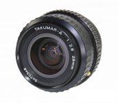Takumar-A 28mm F/2.8