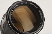 Asahi Super-Multi-Coated Takumar 120mm F/2.8