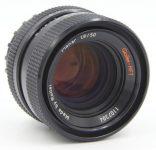 Carl Zeiss Planar HFT 50mm F/1.8 (Ifbagon, Opton, Rollei-HFT, Voigtlander Color-Ultron)