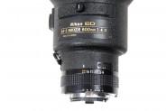 Nikon AF-I Nikkor 600mm F/4D ED-IF