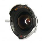 Carl Zeiss G Hologon T* 16mm F/8