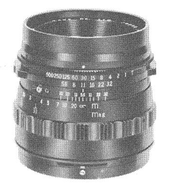 Kowa 110mm F/5.6 Macro