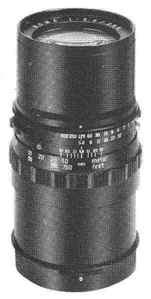 Kowa 250mm F/5.6