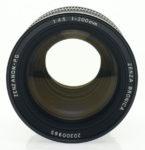 Zenza Bronica Zenzanon-PG 200mm F/4.5