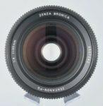 Zenza Bronica Zenzanon-PG 65mm F/4