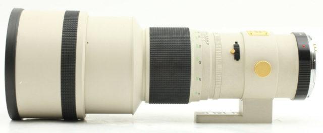 Zenza Bronica Zenzanon-PG 500mm F/8