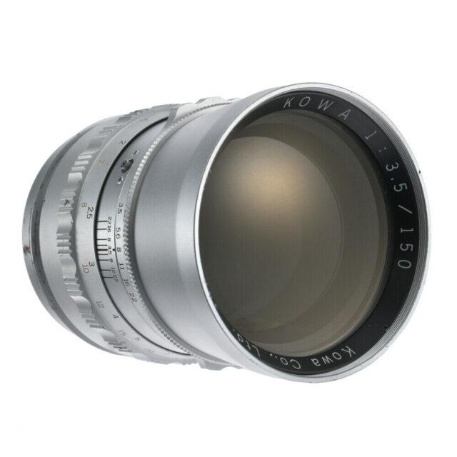 Kowa 150mm F/3.5 (I)