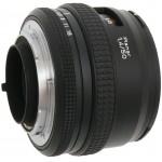 Carl Zeiss N Planar T* 50mm F/1.4