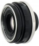 Cosina Voigtlander Color-Skopar 35mm F/2.5 P MC LTM