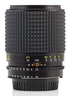 Tokina AT-X M90 90mm F/2.5 Macro