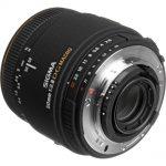 Sigma 50mm F/2.8 EX DG Macro