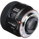 Sony 50mm F/2.8 Macro (SAL50M28)
